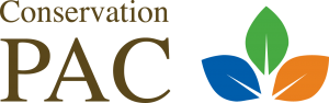 Conservation PAC logo